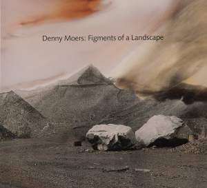 FIgments of a Landscape- exhibition catalogue, Brown University