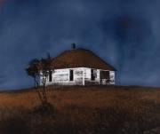 Prairie Dwelling I, 1995