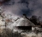 Folk Dwelling / Poland, 1999